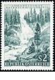 Rakousko - čistá - č. 1325