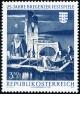Rakousko - čistá - č. 1334