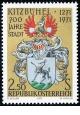 Rakousko - čistá - č. 1366