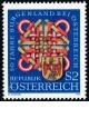 Rakousko - čistá - č. 1370