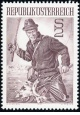 Rakousko - čistá - č. 1377