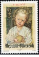 Rakousko - čistá - č. 1379