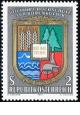 Rakousko - čistá - č. 1401