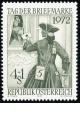 Rakousko - čistá - č. 1404
