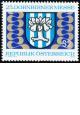 Rakousko - čistá - č. 1417