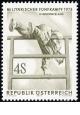 Rakousko - čistá - č. 1418