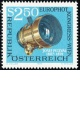 Rakousko - čistá - č. 1428