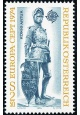 Rakousko - čistá - č. 1450