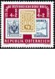 Rakousko - čistá - č. 1504
