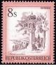 Rakousko - čistá - č. 1506