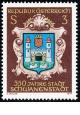 Rakousko - �ist� - �. 1552