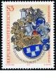 Rakousko - èistá - è. 1557