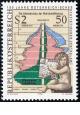 Rakousko - čistá - č. 1607