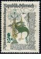 Rakousko - �ist� - �. 1658