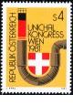 Rakousko - čistá - č. 1669