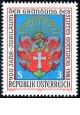 Rakousko - �ist� - �. 1737