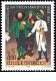 Rakousko - čistá - č. 1780