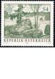 Rakousko - čistá - č. 1784