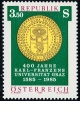 Rakousko - čistá - č. 1799