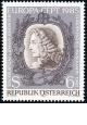 Rakousko - čistá - č. 1811