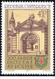 Rakousko - čistá - č. 1814