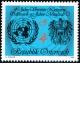 Rakousko - čistá - č. 1817