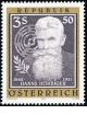 Rakousko - čistá - č. 1833
