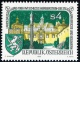 Rakousko - čistá - č. 1847