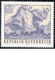 Rakousko - čistá - č. 1851