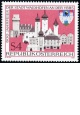 Rakousko - čistá - č. 1852