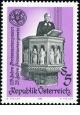 Rakousko - čistá - č. 1864