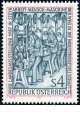 Rakousko - čistá - č. 1880