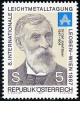Rakousko - čistá - č. 1889