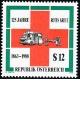 Rakousko - čistá - č. 1920