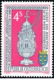Rakousko - čistá - č. 1921