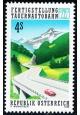 Rakousko - čistá - č. 1928