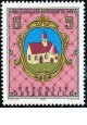 Rakousko - čistá - č. 1933