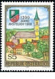 Rakousko - čistá - č. 1935
