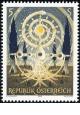 Rakousko - čistá - č. 1972