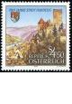Rakousko - čistá - č. 1995
