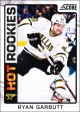 Hokejové karty SCORE 2012-13 - Rokkie - Ryan Garbutt - 511