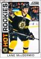 Hokejové karty SCORE 2012-13 - Rokkie - Lane Macdermid - 516
