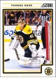 Hokejové karty SCORE 2012-13 - Tuukka Rask - 64