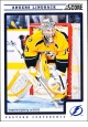 Hokejové karty SCORE 2012-13 - Anders Lindback - 426