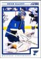 Hokejové karty SCORE 2012-13 - Brian Elliott - 404