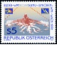 Rakousko - čistá - č. 2036