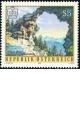 Rakousko - čistá - č. 2051