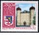 Rakousko - čistá - č. 2070