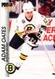 Hokejov� karty Pro Set 1992-93 - Adam Oates - 3