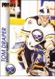 Hokejové karty Pro Set 1992-93 - Tom Draper - 14